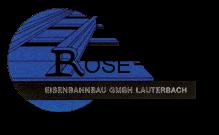 Rosebau Logo